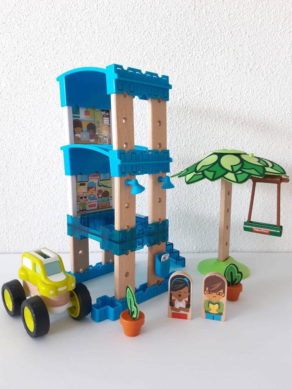 Wonder Makers Strandhuis